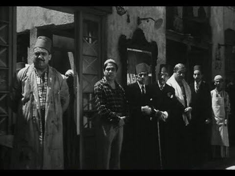 الفيلم الرائع  خان الخليلى حسن يوسف عماد حمدى