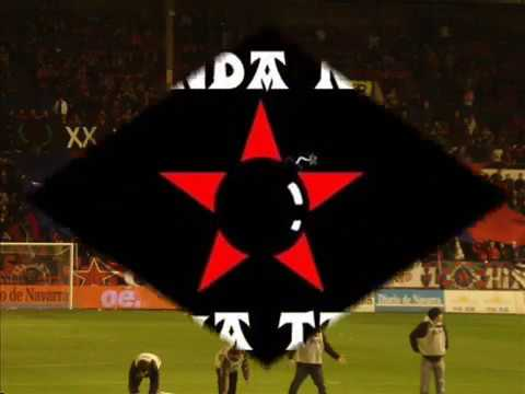 Grupos Antifascistas Liga Española