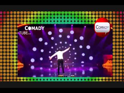 عرب غوت تالنت   ندير عمار   arabs got talent nadir amar 2013