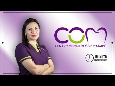 Centro Odontológico Maipú: Servicio Odontológico