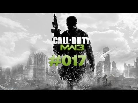 Call of Duty Modern Warfare 3 #017 - Dicke Waffen FTW! [Deutsch] [HD]