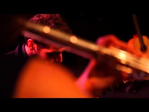 Asturiana - Chansons Populaires M. De Falla.  Duo Claire Luquiens (flute) and Samuel Strouk (guitar)