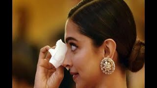 In Graphics: Deepika's eyes were seen to see her father getting respect, she said, 'There - ABPNEWSTV