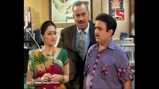 Tarak Mehta Ka Ooltah Chashmah : Episode 1676 - 18th July 2014