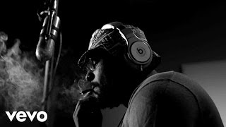 SchoolBoy Q Feat. BJ The Chicago Kid - Studio