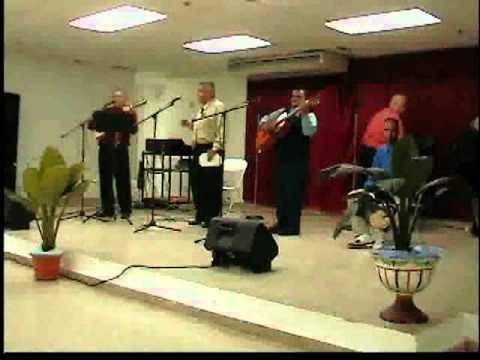 Pastor German Hernandez - Cena Concierto 13