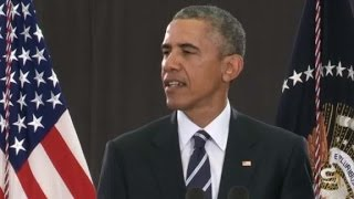 Obama does foreign policy damage control - CNN