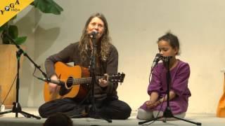 Yoga Siddhi und Amba