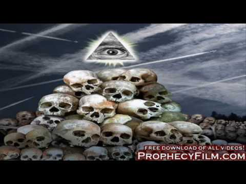 This will scare you Secret Antichrist Doomsday Prophecies Exposed