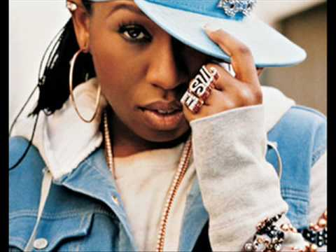 Missy Elliot ft. Ludacris & Trina One Minute Man Dirty
