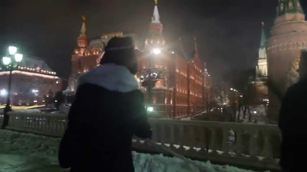 Pussy Riot cheamă rușii în stradă #diseară