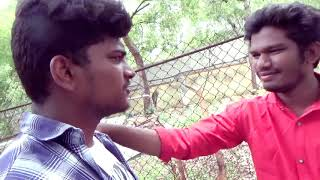 Enduku Ra // Latest Telugu Short Film // Kalyaan Thotte - YOUTUBE