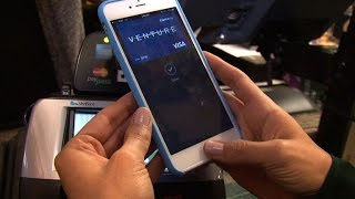 Apple Pay is the most secure way to pay, with a catch - CNETTV