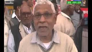 HINDI NEWS ,DATED 25 01 2015,PART 1 - JAMSHEDPURNEWSTIMES