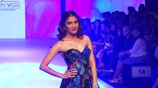 Bombay Times Fashion Week Spring Summer 2019  day 3 02 - HUNGAMA