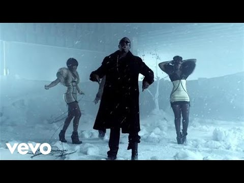 Diddy - Dirty Money - Ass On The Floor ft. Swizz Beatz