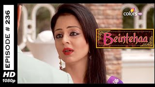 Beintehaa : Episode 236 - 20th November 2014
