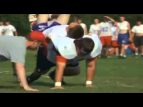 Facing the Giants - Death Crawl -90LsaHZ0mbA