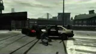Video recenzja GTA 4