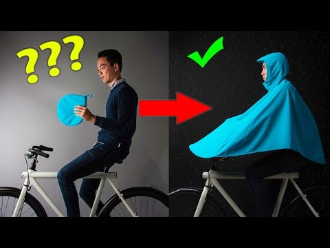 5 Epic Bike Inventions YOU MUST SEE! ▶7