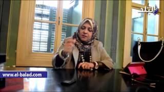 بالفيديو والصور.. مديرة قصر المانسترلي تكشف سر عبقرية بناء مقياس النيل