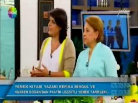 Bulgurun Halleri Kitabı | 25.09.2013 | Show TV Gülben Programı Bölüm 1