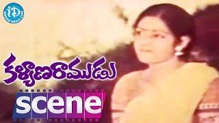 Kalyana Ramudu Movie Scenes - Sridevi Mocking Kamal Haasan || VS Raghavan || VK Ramasamy - IDREAMMOVIES