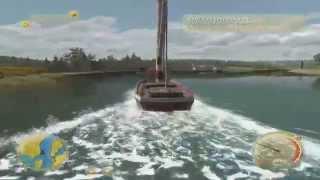 Обзор Aquadelic GT