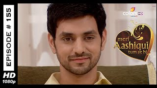 Meri Aashiqui Tum Se Hi : Episode 156 - 24th January 2015