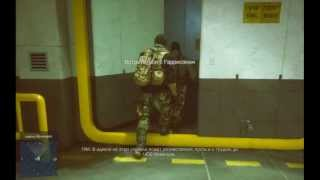 Battlefield 4 ����������� (walkthrough) - ����� 3 (����-��������� ����)