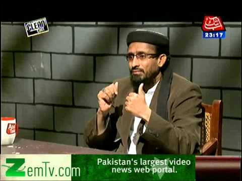 Clean Chit Molana Aurangzeb Farooqi -- 22nd February 2014