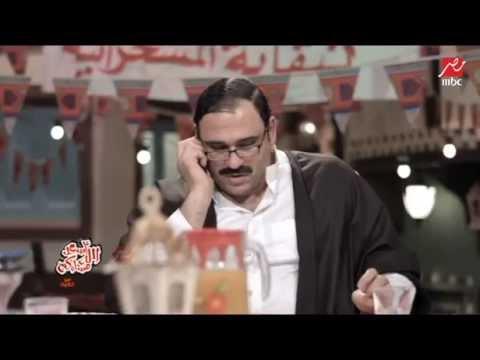 أسعد الله مساءكم - اجتماع السنوي لنقابة المسحراتية  لـ رمضان 2015