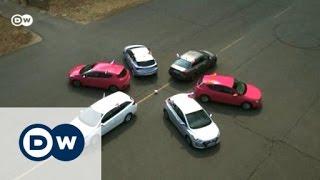 European champions in the compact class?   Drive it! - DEUTSCHEWELLEENGLISH