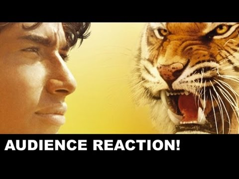 Life of Pi Movie Review: Beyond The Trailer