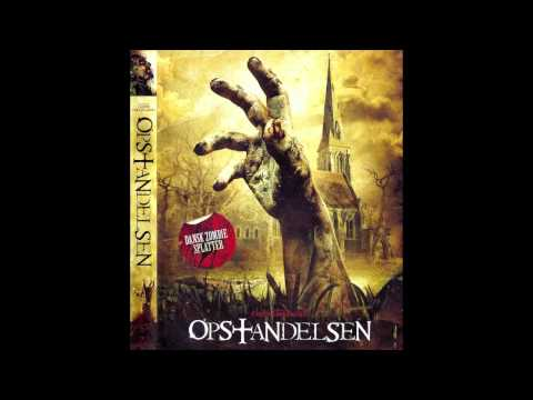 Opstandelsen / The Resurrection - Credits Theme (2010)