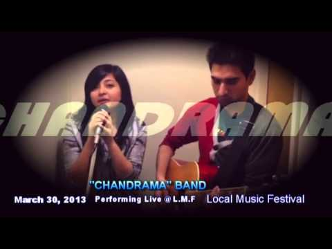 Local Music Festival - Chandrama Band