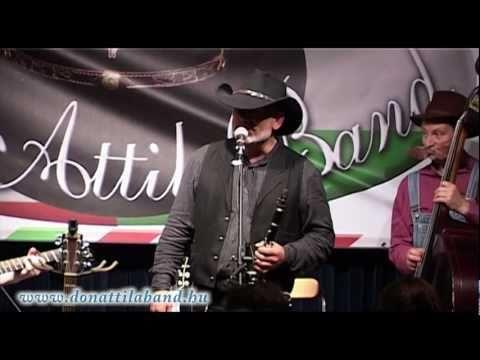 Don Attila Band - We´ll meet again