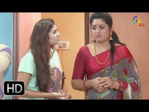 Ganapathi Complex | 28th April 2017  | Full Episode 44 | ETV Plus | cinevedika.com