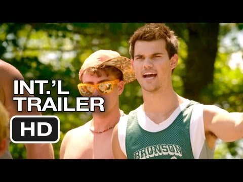 Grown Ups 2 International TRAILER 1 (2013) - Adam Sandler Movie HD