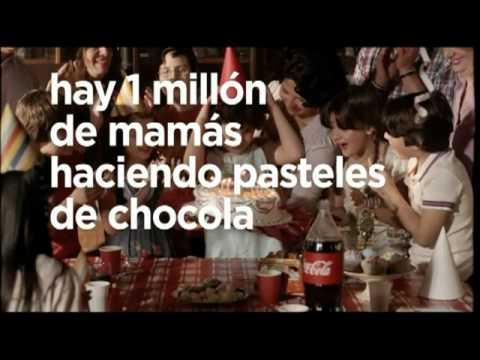 Propaganda Coca Cola 2011