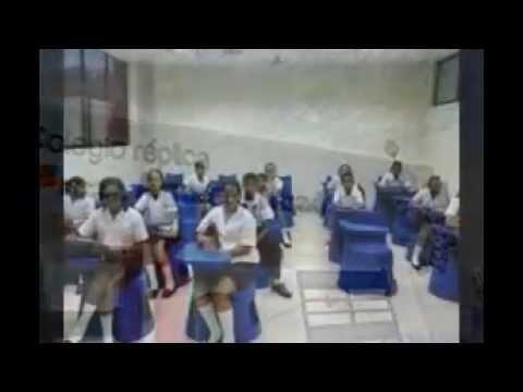 Baile perreo hot de alumnos del colegio Aguirre Abad Guayaquil Ecuador