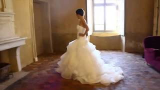 Superior Wedding And Evening Dresses France 2012 Light In The Box   YouTube