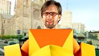 La curiosa historia de Pegman, el muñequito de Google Maps