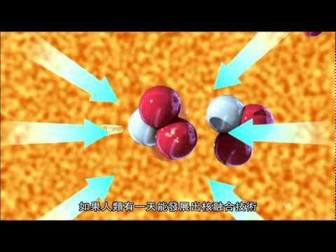 核能電廠- 核能發電與核融合 Nuclear Fusion and Power
