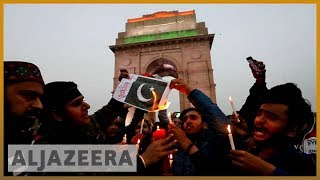 🇮🇳🇵🇰 India demands Pakistan take 'credible action' over Kashmir attack | Al Jazeera English - ALJAZEERAENGLISH