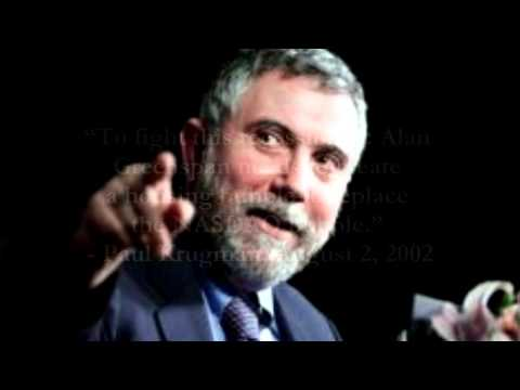 Ron Paul vs. Paul Krugman Austrian vs. Keynesian economics in the financial crisis