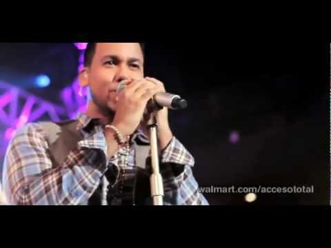 Romeo Santos - You (Live Acceso Total) HD