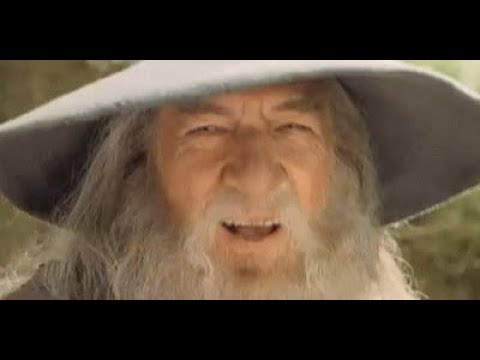 10 HOURS - Gabba Gandalf Europop Nod