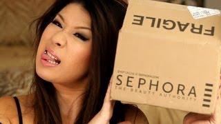 wendytung – Sephora MAC Drugstore Haul!