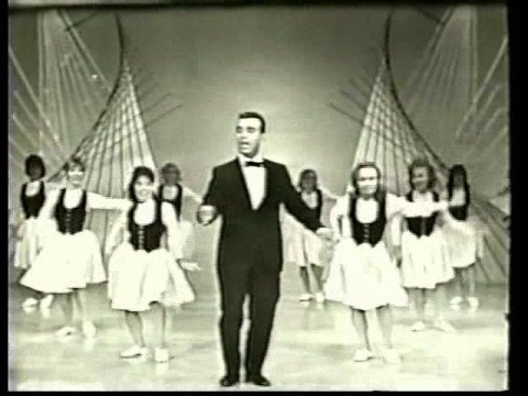 Thumbnail of video Tennessee Ernie Ford - 16 Tons (Go-Go Version)
